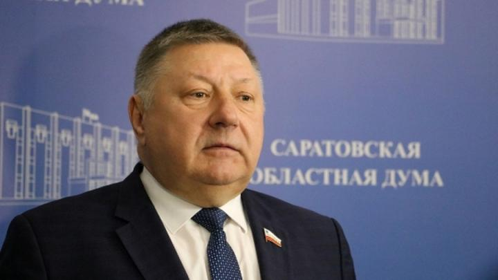 Александр Романов: Поддержку Вячеслава Володина чувствует каждый житель области