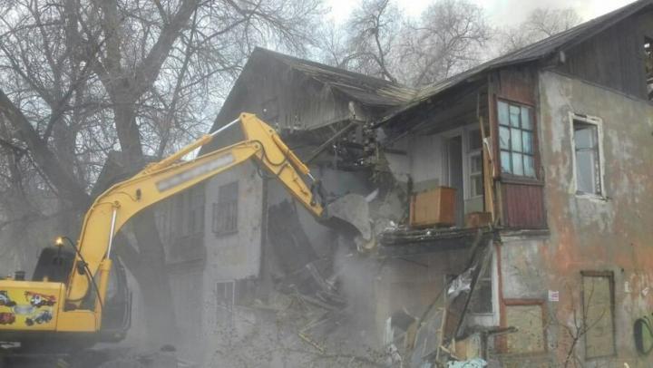 Панков: Люди должны получать  новое жилье в привычном для них районе
