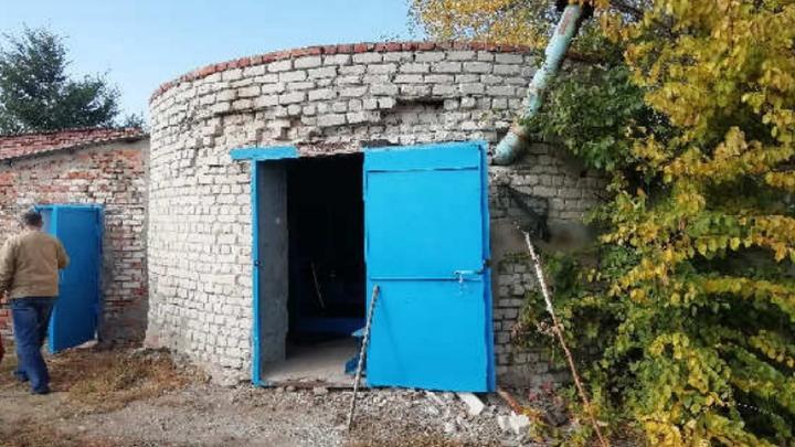 В Красном Куте построят водоочистные сооружения