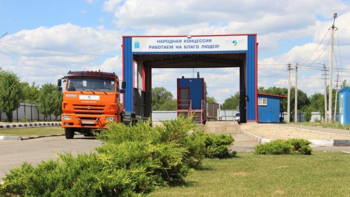 Управление отходами» модернизировала полигон захоронения ТКО в Энгельсе