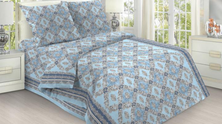 Бязевые спальные комплекты: особенности и достоинства материала