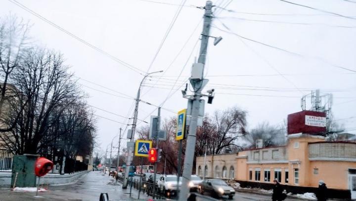 В Саратове встали трамваи 9 и 10 маршрутов