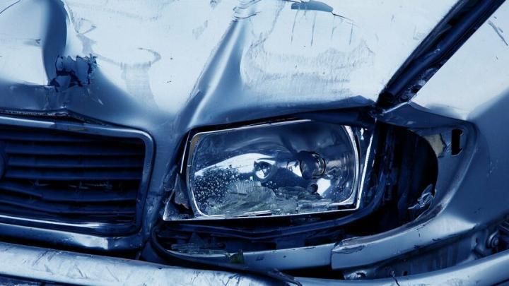 Саратовец сообщил об угоне автомобиля, чтобы избежать ответственности за ДТП