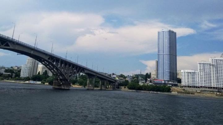 Автодорожный мост «Саратов-Энгельс» отремонтируют за 243 миллиона рублей
