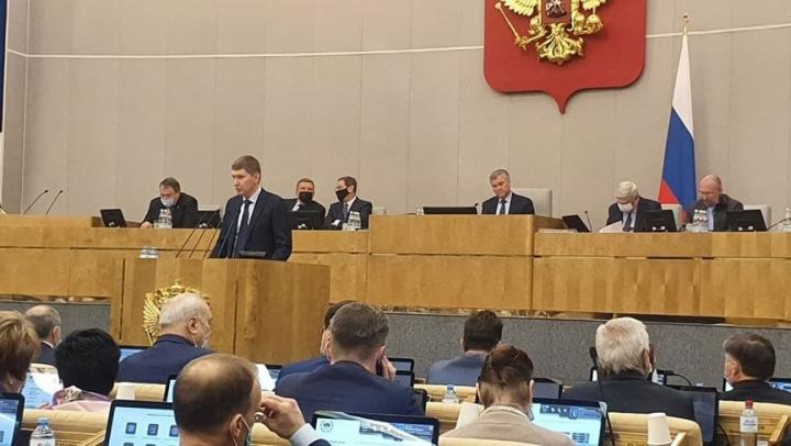 Николай Панков: Министр ответит за масло и сахар