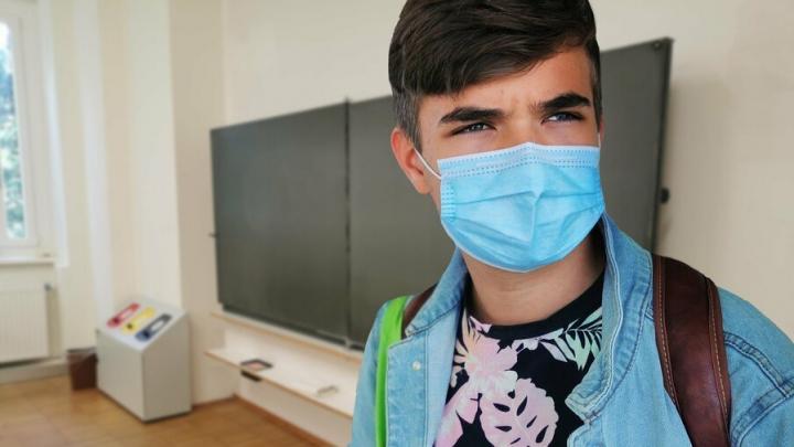 В Саратовской области из-за коронавируса закрыты школа и детский сад