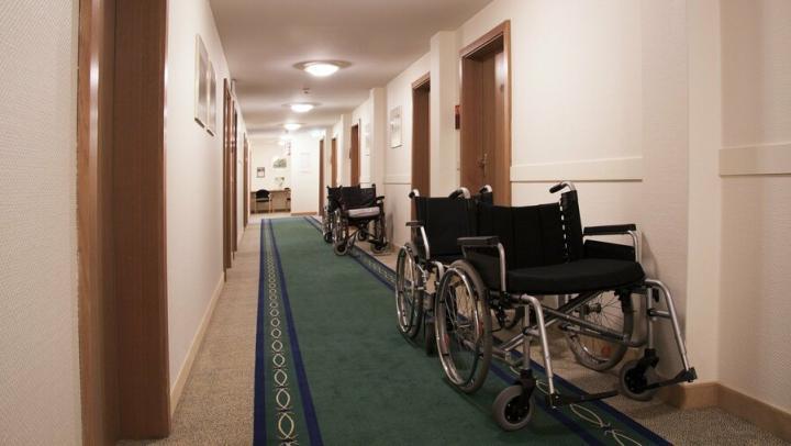 Сняты коронавирусные ограничения на работу центра реабилитации инвалидов в Саратовской области