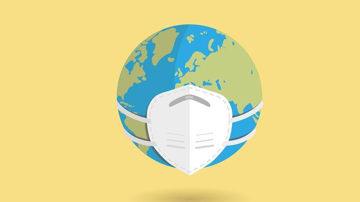 Роспотребнадзор запретил снимать маски в общественных местах, но не по всей России