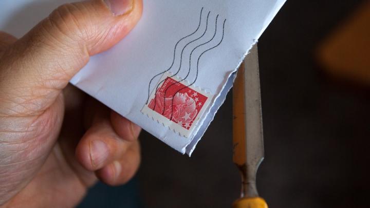 Налоговая служба закупает почтовые марки почти на 10 миллионов рублей