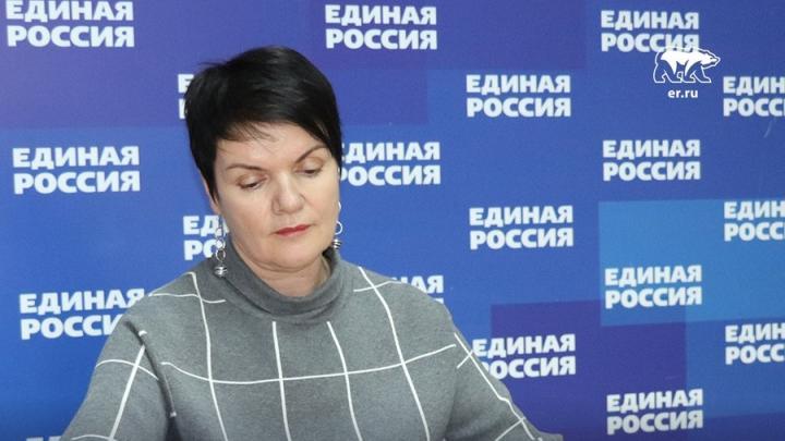 Председатель профильного комитета облдумы напомнила журналистам и блогерам об ответственности за распространение клеветы