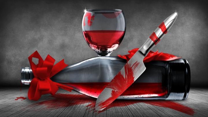 Пьяный саратовец пытался вернуть возлюбленную и угрожал ей ножом