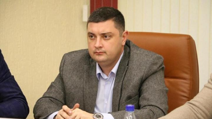 Евгений Ковалев: Председатель Госдумы уделяет большое внимание развитию здравоохранения в нашей области