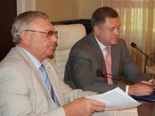 Совет ректоров и администрация Саратова договорились о сотрудничестве