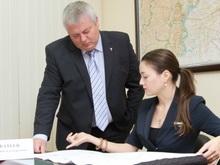 Бизнес-омбудсмен Фатеев подписал соглашение с прокурором о сотрудничестве