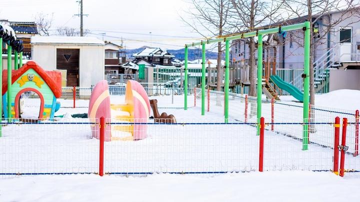 Девочка получила травмы в детском саду Заводского района