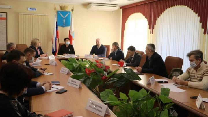 Депутаты и общественники обсудили, как выявить объекты ценной исторической застройки в Саратове