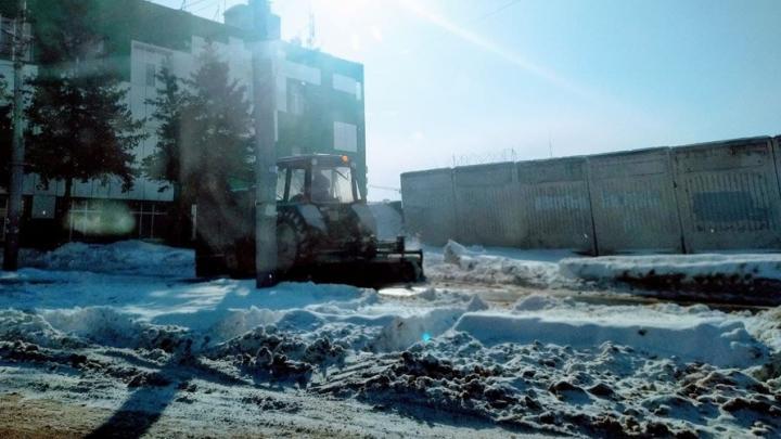 В 40 районах Саратовской области отменены занятия из-за морозов