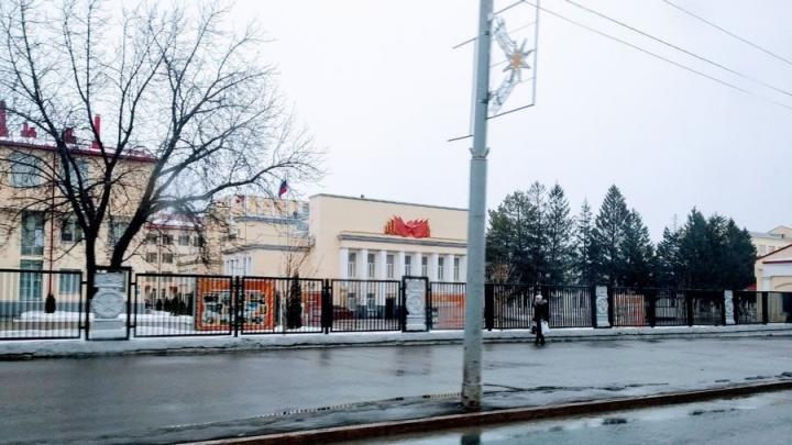 Саратовский институт войск нацгвардии заказал тысячу человеко-помывок в неделю