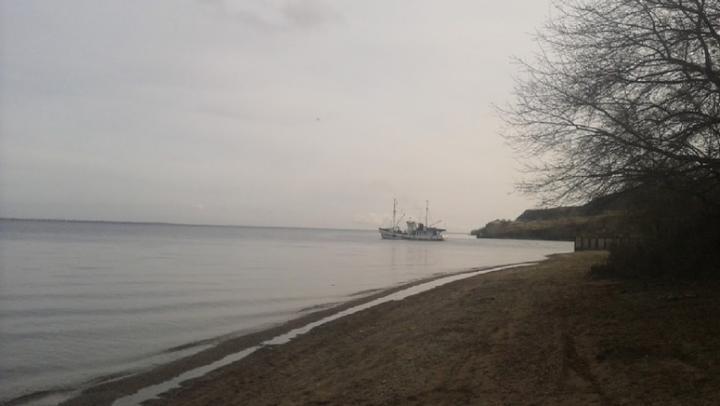 В селе Ахмат Красноармейского района обустроят пляж и проведут к нему освещение