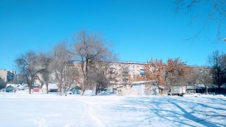 В Саратовской области ожидается ухудшение погодных условий