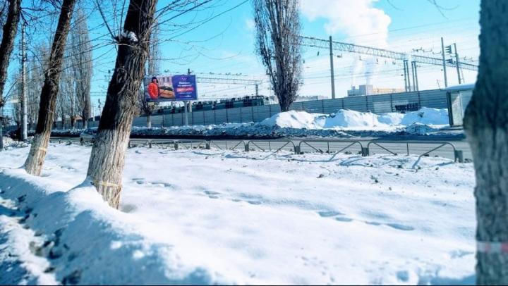 Только три района Саратовской области не испугались морозов и не отменили занятия в школах