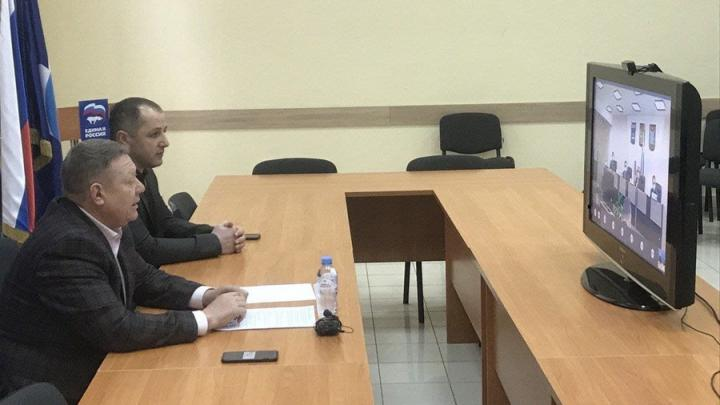 Николай Панков: важно установить причину падения жителя Вольска с моста через Глебучев овраг