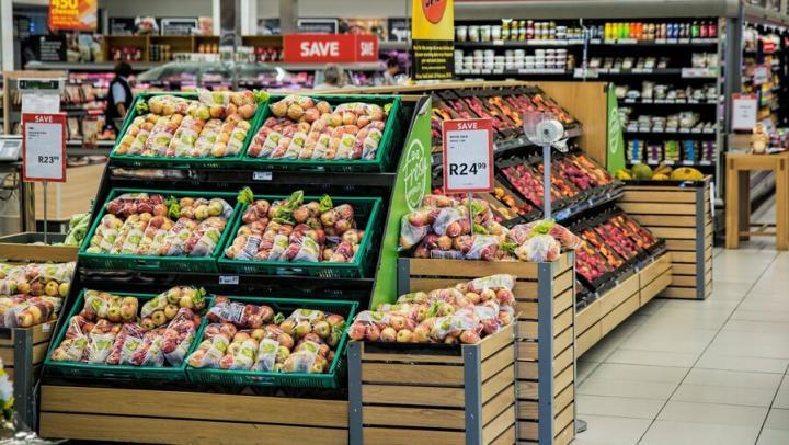 Рекордный за пять лет рост цен на продукты в России: Саратов на втором месте по стране