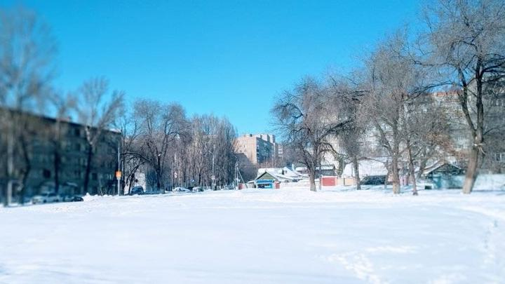 Все больше районов Саратовской области возвращаются к занятиям после морозов