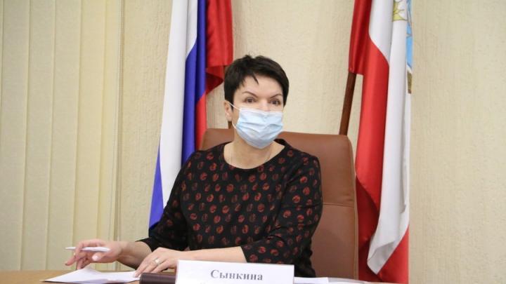 Ольга Сынкина: «Работа по сохранению значимых для Саратова расселяемых домов становится системной»