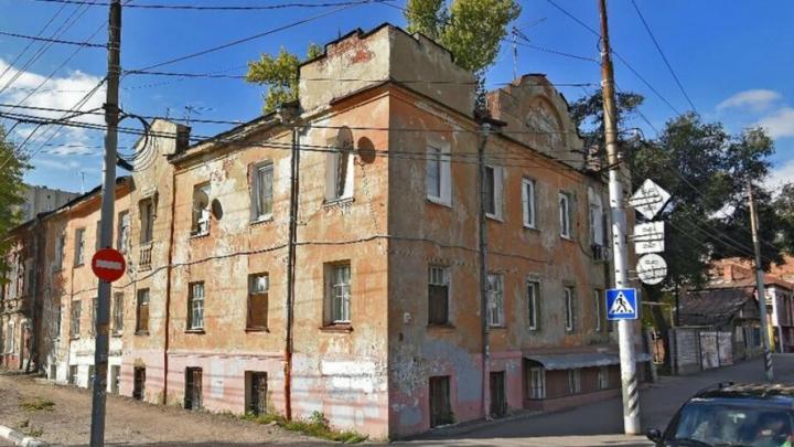 В Саратове проведут экспертизу 17 выявленных объектов культурного наследия