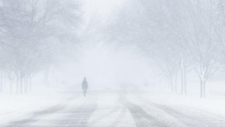 МЧС предупреждает саратовцев об опасных погодных явлениях завтра