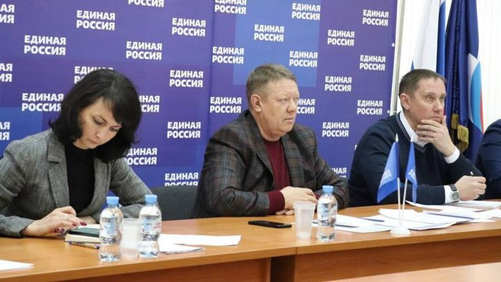Панков: Инициативы и проекты Володина показывают пример, как нужно работать власти