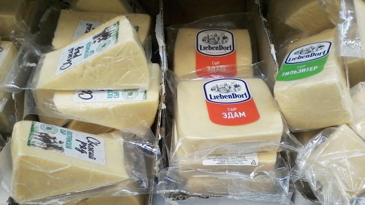 В Саратовской области снова растут в цене молочные продукты