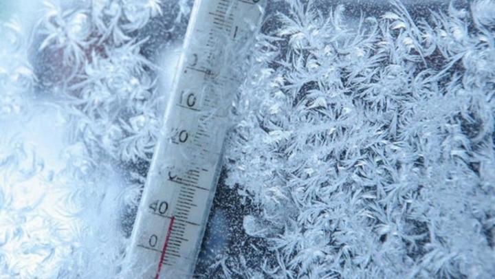 МЧС предупреждает саратовцев о метели и морозах