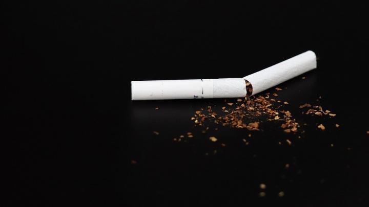 В Саратовской области снято с продажи 17 тысяч пачек сигарет