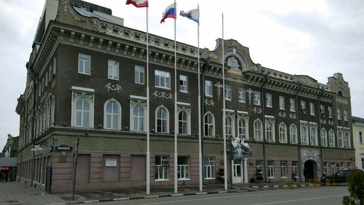 Администрация Саратова берет полмиллиарда рублей на погашение долгов