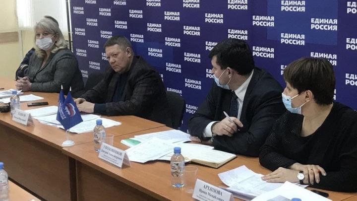 Николай Панков: Важно слышать мнение предпринимателей