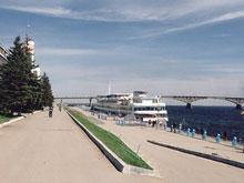 Туристические компании Саратова поддержали городские власти в вопросах благоустройства