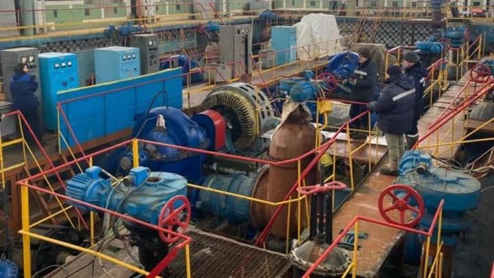 Авария на сетях водоснабжения в Саратове может закончиться уголовным делом