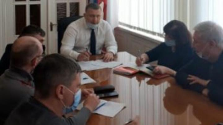 Сергей Грачев о коммунальной аварии в Саратове: Ситуация беспрецедентная