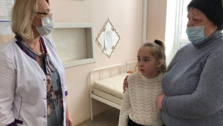 Дети отравились средством дезинфекции в школе Красноармейска