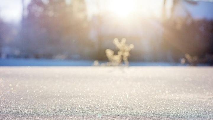 Плюсовые температуры возвращаются в Саратов