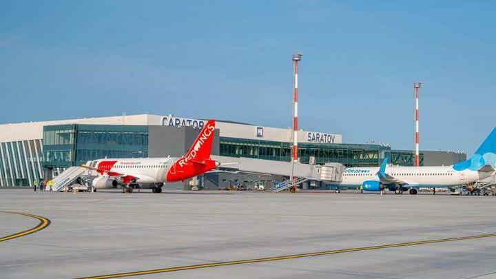 Саратовские чиновники на 97 миллионов рублей завысили стоимость дороги к аэропорту