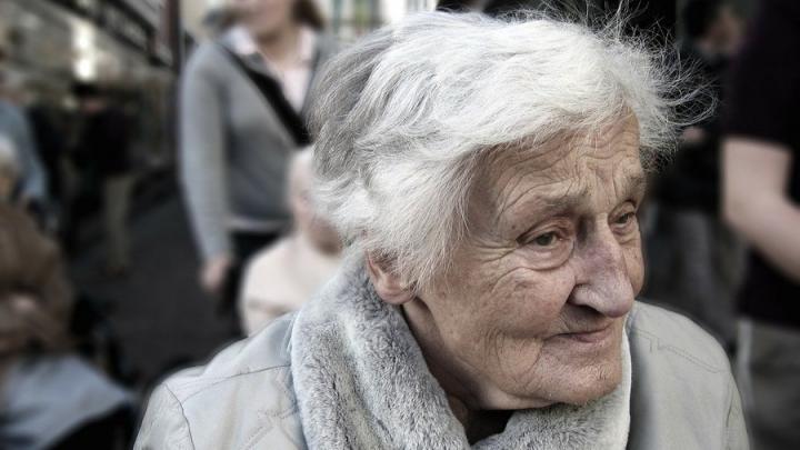 Столетний рубеж преодолели 105 жителей Саратовской области