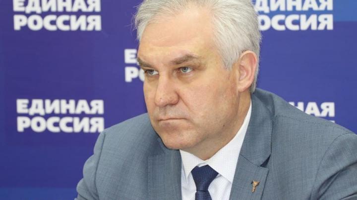 Инициативу спикера Госдумы о предвыборных обязательствах депутатов предложено перенести в регионы