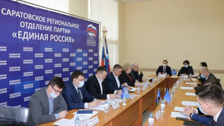 Депутаты «Единой России» предложили законодательно закрепить норму, гарантирующую переселенцам получение новых квартир в районах их проживания
