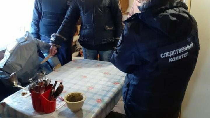 Жительница Ивантеевского района резала хлеб и зарезала сожителя
