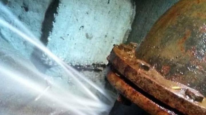 Без холодной воды в Саратове останутся 188 домов