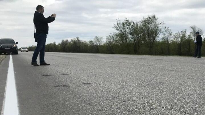 В Ленинском районе Саратова построят почти два километра новой дороги