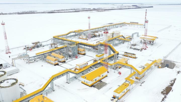 ООО «ННК-Саратовнефтегаздобыча», входящее в группу ННК, добыло 3 млрд кубометра газа в Саратовской области